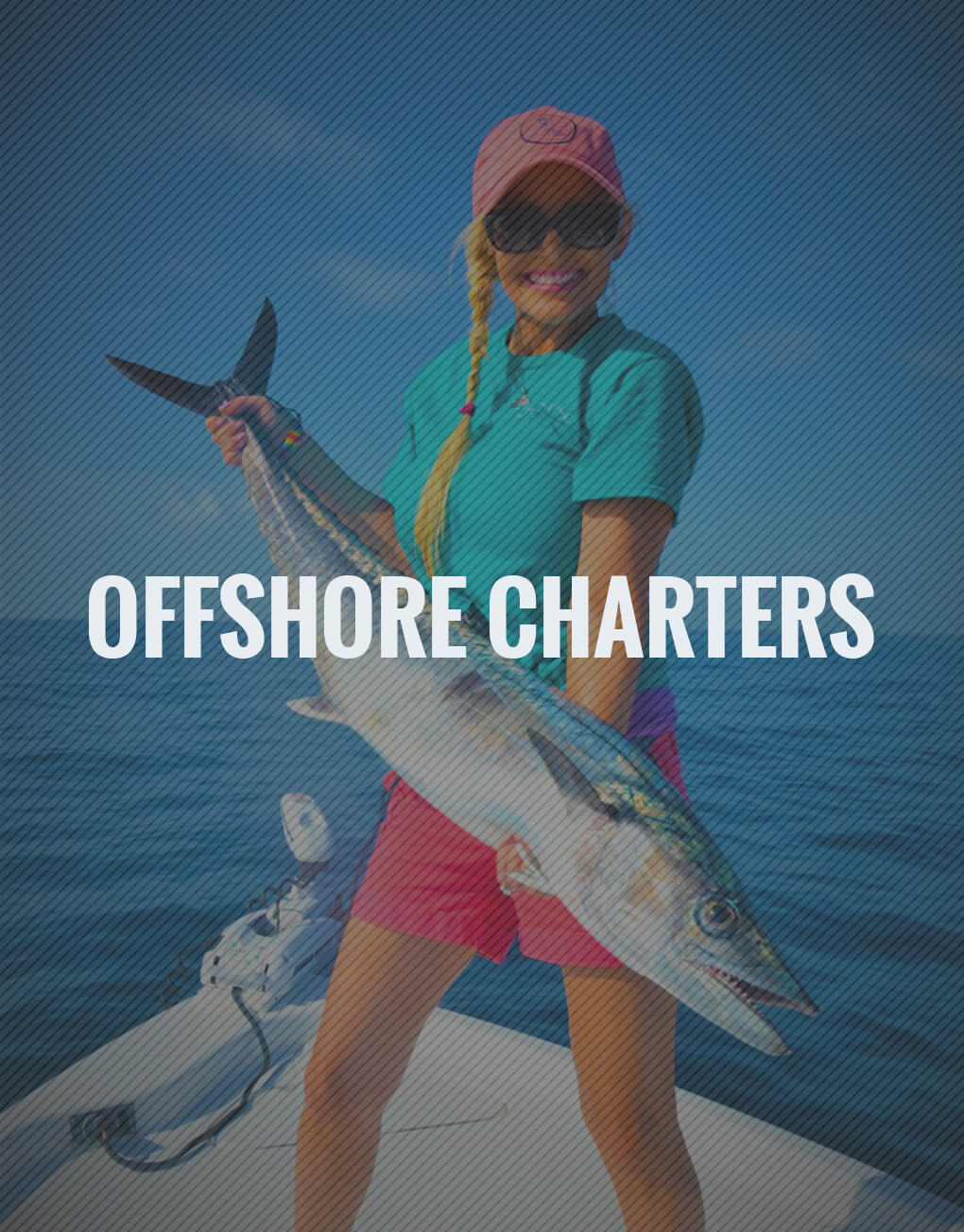 Offshore Fishing Charter Stuart, FL